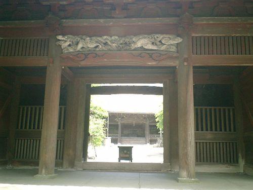 04) 日蓮宗「長興山 妙本寺」_鎌倉市大町