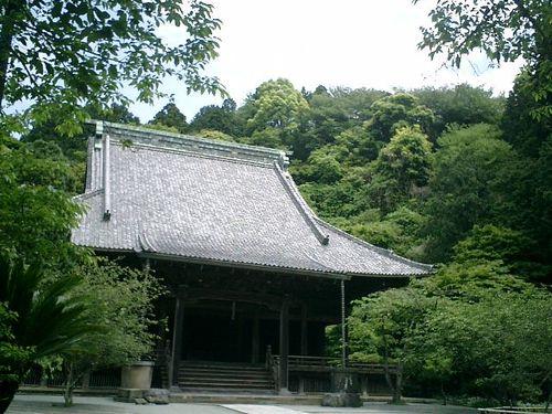 07) 日蓮宗「長興山 妙本寺」_鎌倉市大町