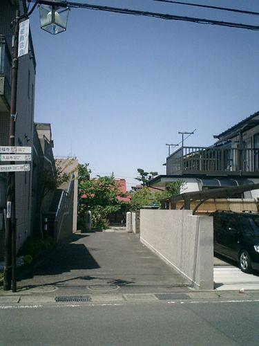 01) 円龍山 向福寺_第十五番札所