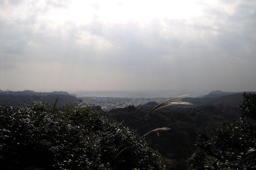 01)_鎌倉「天園ハイキング・コース」_12:28pm