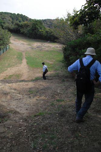 06)_鎌倉「天園ハイキング・コース」_13:09pm