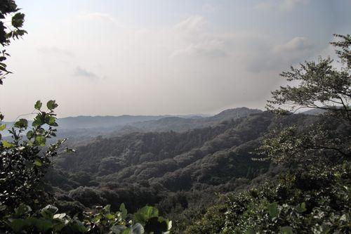 10)_鎌倉「天園ハイキング・コース」_13:27pm
