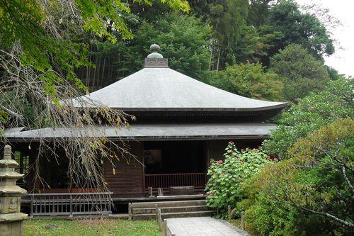 03) 鎌倉市山ノ内「東慶寺」