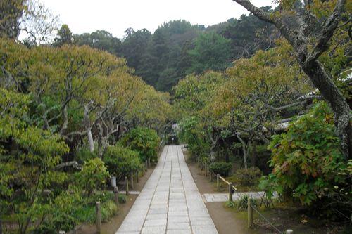 04) 鎌倉市山ノ内「東慶寺」