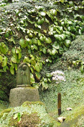 11) 鎌倉市山ノ内「東慶寺」