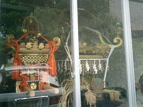 04) 神輿_鎌倉市小町「蛭子神社」