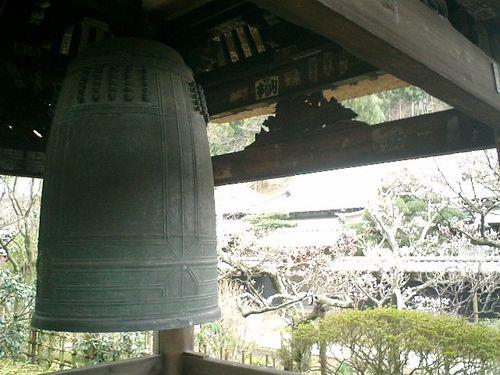 21) 鎌倉市山ノ内「東慶寺」梅の季節