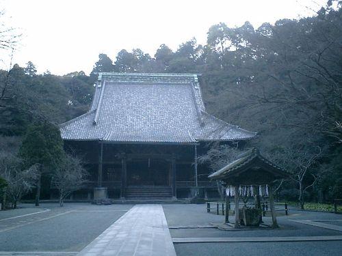 02) 09.02.10鎌倉「妙本寺」