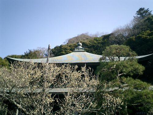 07) 09.02.10鎌倉「瑞泉寺」