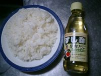01) TV観て知ったんだけど、寿司屋の寿司飯の米って新米だけではなくて
