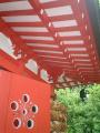 03)鎌倉「荏柄天神社」紫陽花の季節