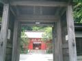 02)鎌倉「荏柄天神社」紫陽花の季節