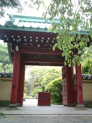 05)鎌倉市長谷「光則寺」山門