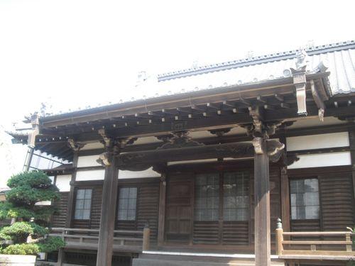 04) 日蓮宗「法華山 本興寺」_鎌倉市大町