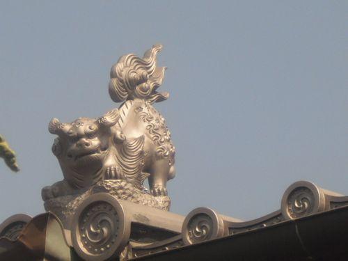 06) 日蓮宗「法華山 本興寺」_鎌倉市大町