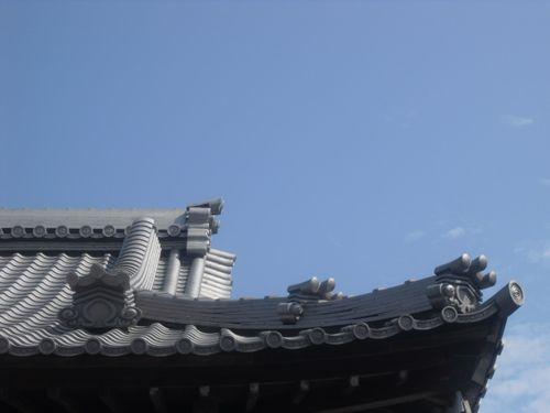 07) 日蓮宗「法華山 本興寺」_鎌倉市大町
