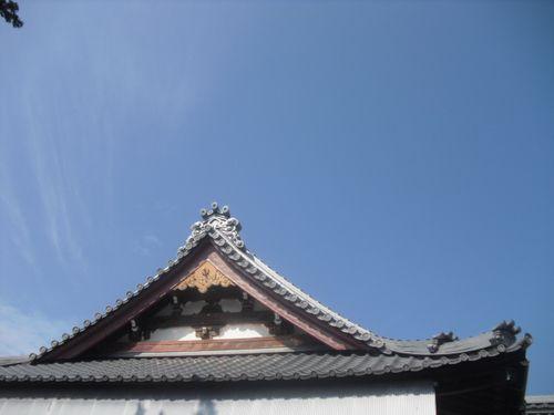 09) 日蓮宗「法華山 本興寺」_鎌倉市大町