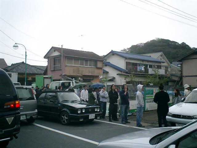 02) 「中華 薊」 本日廃業閉店_09.04.29