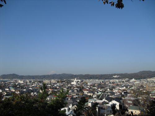 14) 09.12.02 鎌倉市大町「安国論寺」 冬