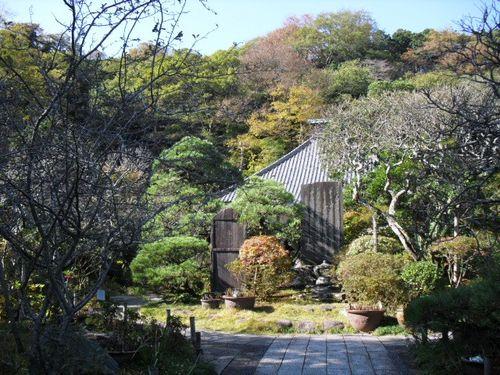03) 鎌倉「光則寺」_冬