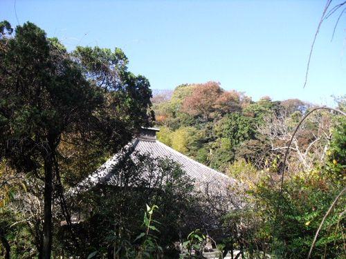 04) 鎌倉「光則寺」_冬