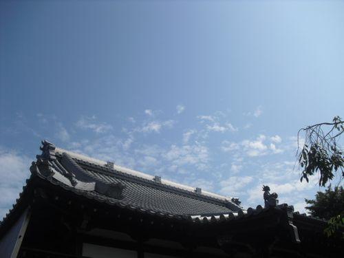 05) 日蓮宗「法華山 本興寺」_鎌倉市大町
