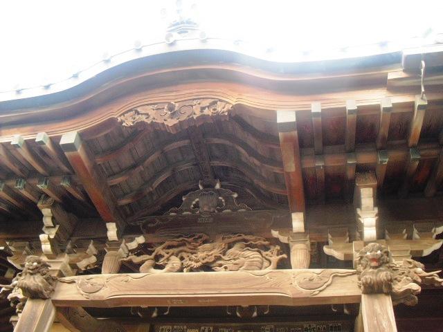 C14) 鎌倉「大巧寺」黄梅が咲く頃