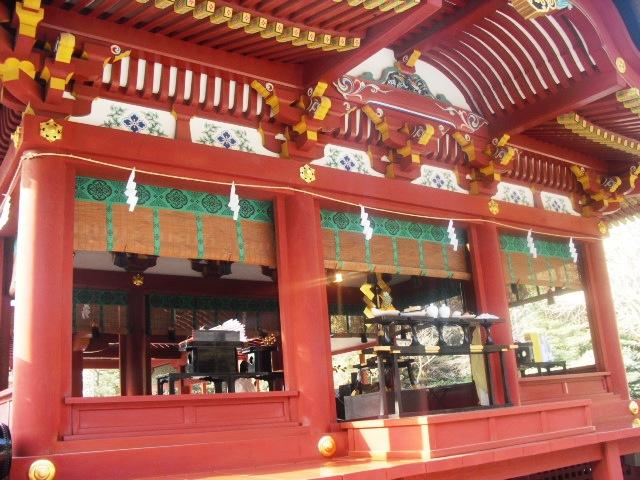 D04) 鎌倉「鶴岡八幡宮」
