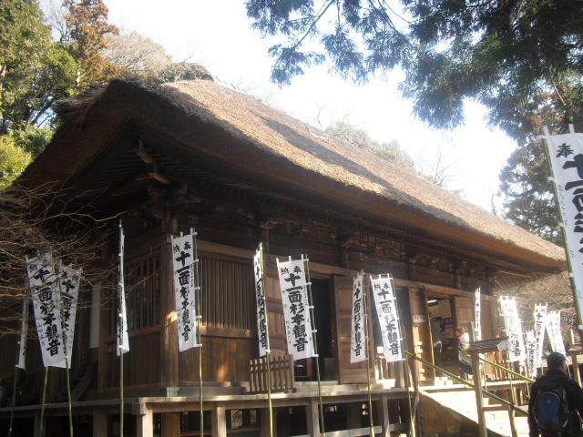 G01) 鎌倉最古の寺「杉本寺」_10:52am頃~