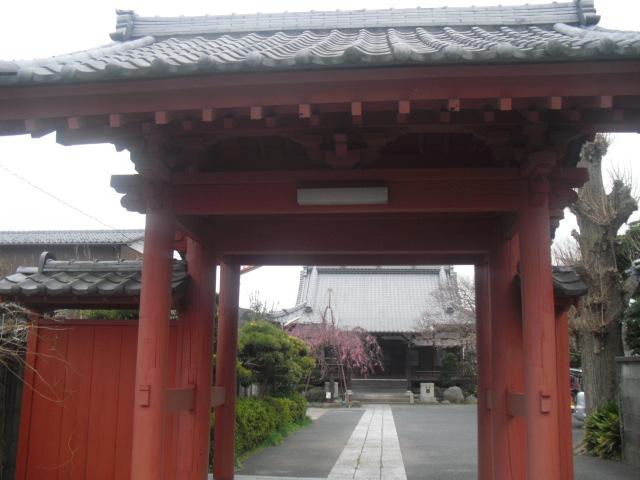 01) 日蓮宗 「法華山 本興寺(ほんこうじ)」 _ 鎌倉市大町