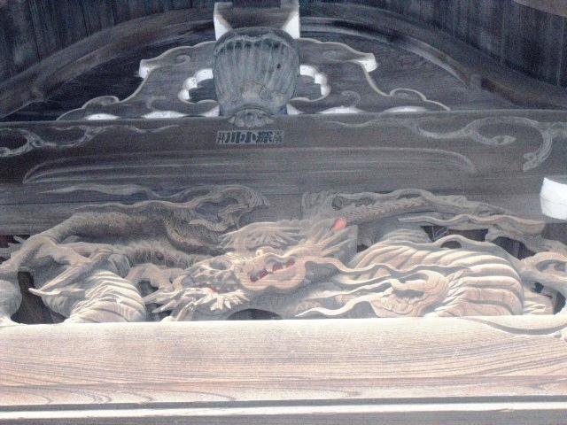 C16) 鎌倉「大巧寺」黄梅が咲く頃