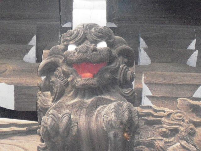 C17) 鎌倉「大巧寺」黄梅が咲く頃