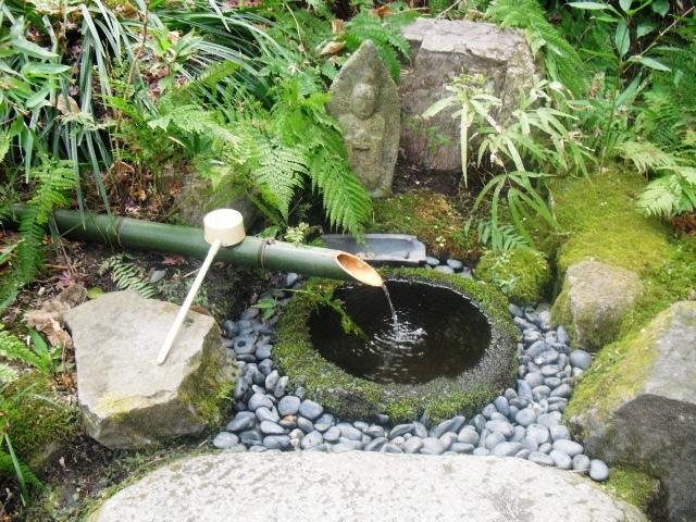 F03) 鎌倉「瑞泉寺」梅の頃」