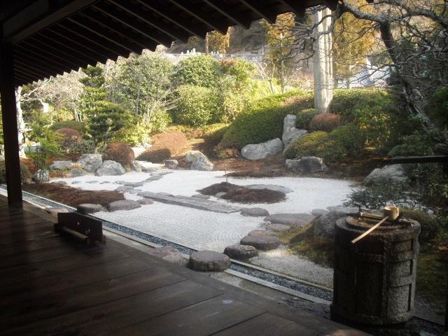 I08) 鎌倉五山第五位「浄妙寺」梅の頃
