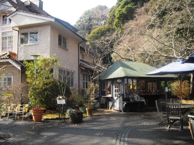 I10) 鎌倉五山第五位「浄妙寺」梅の頃
