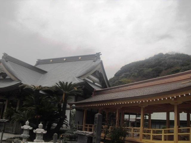 07) 「光明寺」 _ 鎌倉市材木座