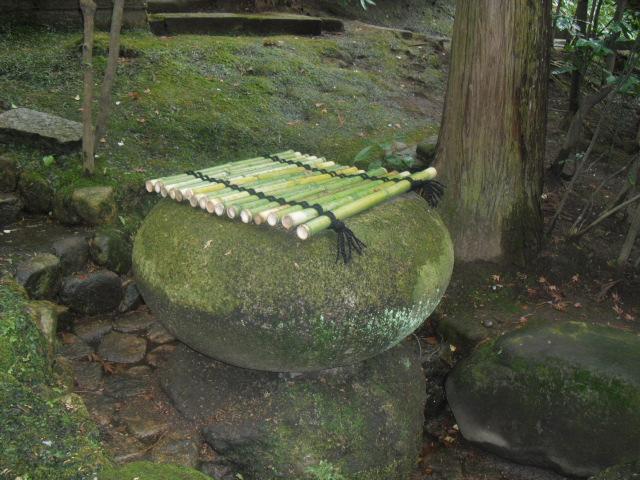 23) 雪の日、鎌倉「東慶寺」梅の頃。11.02.12