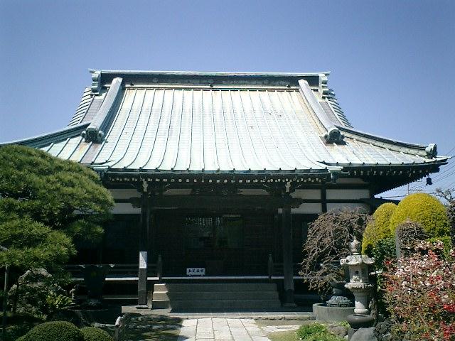 04) 鎌倉市材木座「九品寺」