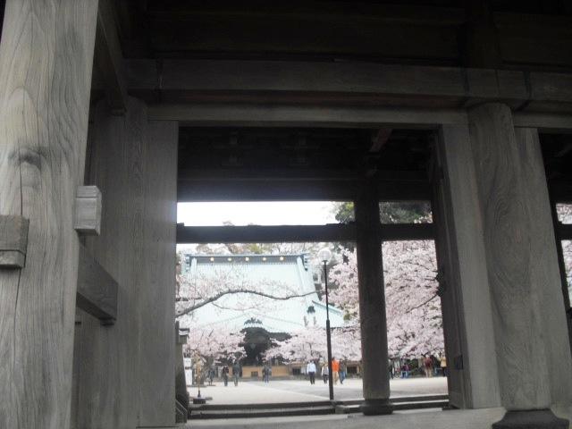 04)  浄土宗大本山 「天照山 光明寺」 _ 鎌倉市材木座