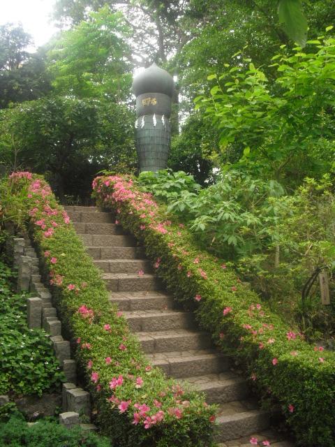 05) 鎌倉「荏柄天神社」