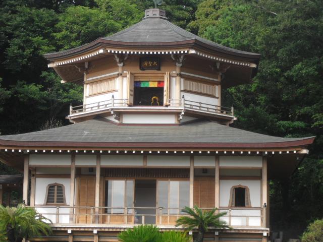 02) 鎌倉「光明寺」