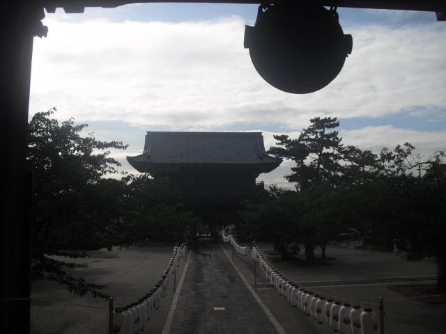 13) 鎌倉「光明寺」 _ 11.07.23