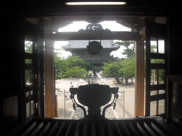 14) 鎌倉「光明寺」 _ 11.07.24