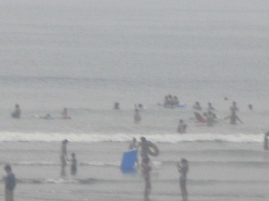 03) 由比ガ浜海岸