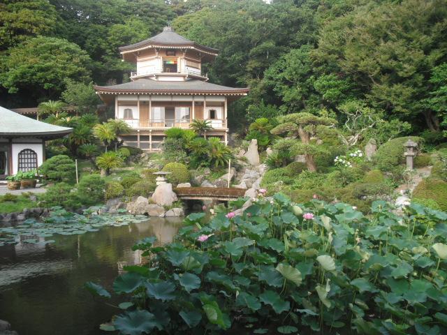 07) 鎌倉「光明寺」
