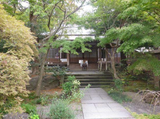 05) 「覚園寺」 _ 鎌倉市二階堂