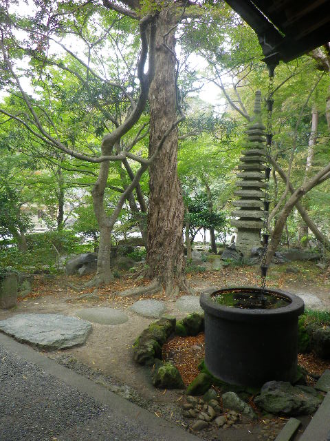 06) 「覚園寺」 _ 鎌倉市二階堂