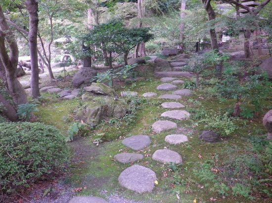 07) 「覚園寺」 _ 鎌倉市二階堂