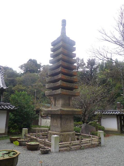 03) 「覚園寺」 _ 鎌倉市二階堂