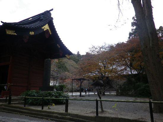 6-06) 二天門と祖師堂